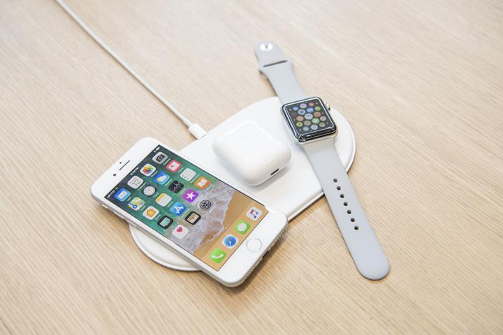 Apple'ın kablosuz şarj cihazı AirPower hakkında olumlu gelişme