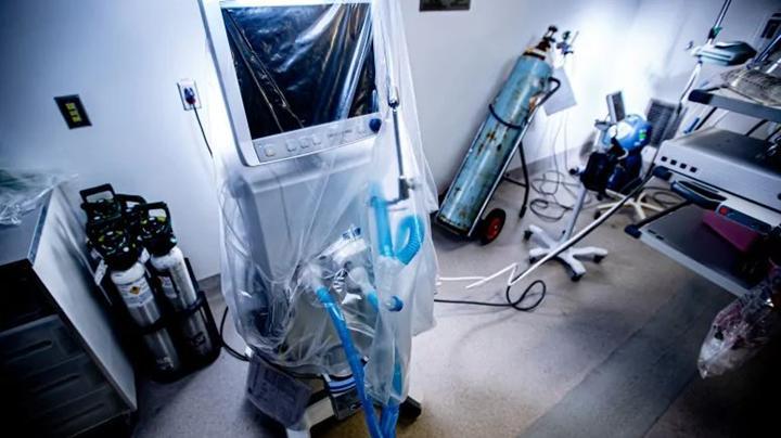 Volkswagen'den koronavirüs mücadelesine destek: Tıbbi ventilatör üretecek