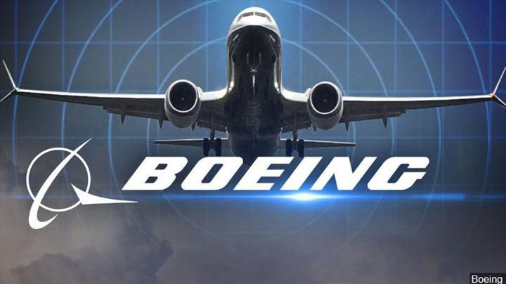Boeing, koronavirüs salgınının sarstığı havacılık sektörü için 60 milyar dolar yardım talep etti