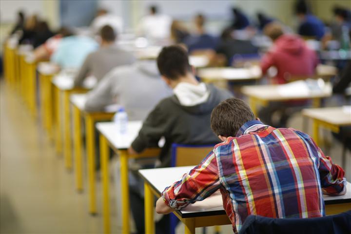 Milli Eğitim Bakanı açıkladı: Sınavlar uzaktan yapılabilir mi?