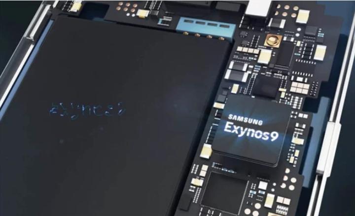 Samsung'un ürettiği Exynos, mobil işlemci pazarında üçüncü sıraya yükseldi