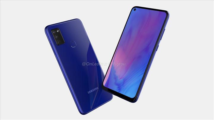 Samsung Galaxy M51'in görüntüleri ve teknik özellikleri internete sızdırıldı