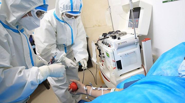 Koronavirüs salgınından ölenlerin sayısı 37 oldu