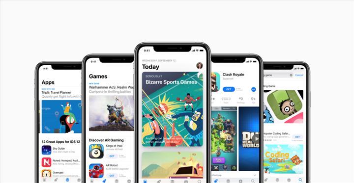 Apple App Store, bu yılın sonuna kadar 20 yeni ülkede daha olacak