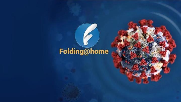 Folding@Home girişimi 470 PFLOPS seviyesine ulaştı