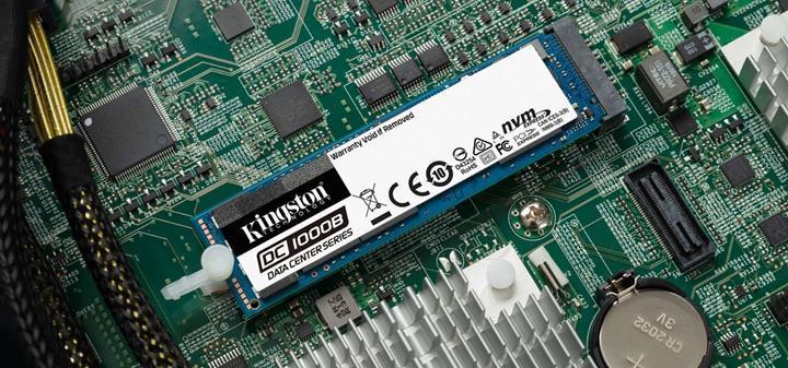 Bilgisayarlarınızı ve veri merkezi sunucularınızı hızlandıracak SSD'leri mercek altına aldık!