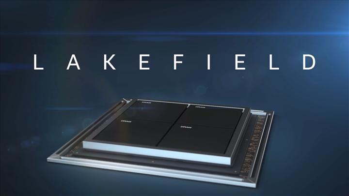 5 çekirdekli Intel Lakefield işlemcisi bekleneni veremeyebilir