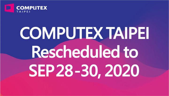 Computex 2020 ertelendi