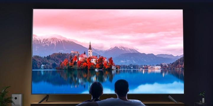 Redmi'den 98 inçlik televizyon geldi: Redmi TV Max