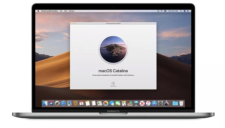 macOS Catalina 10.15.4 güncellemesi çıktı! Kafa hareketleriyle bilgisayarınızı yönetin