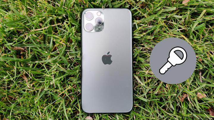 iPhone'ları araba anahtarına dönüştüren CarKey özelliği çalışırken görüntülendi