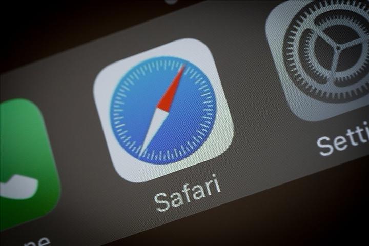 Safari artık üçüncü parti çerezleri varsayılan olarak engelliyor