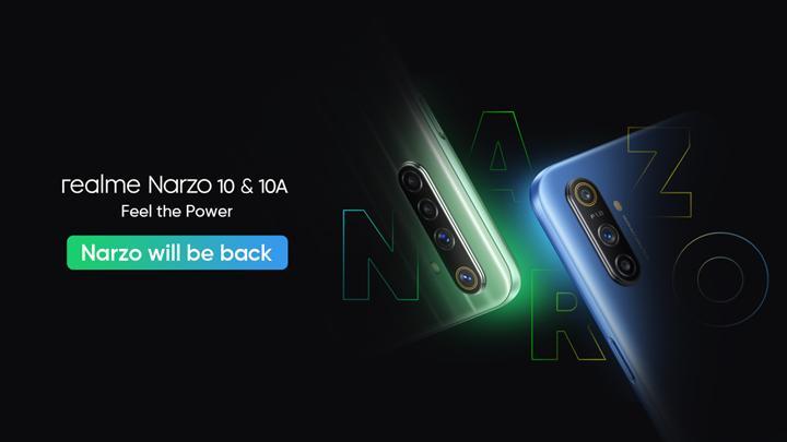 Realme Narzo serisinin lansmanı koronavirüs nedeniyle iptal edildi