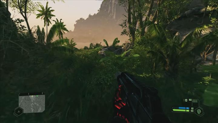 Crysis Remastered yolda