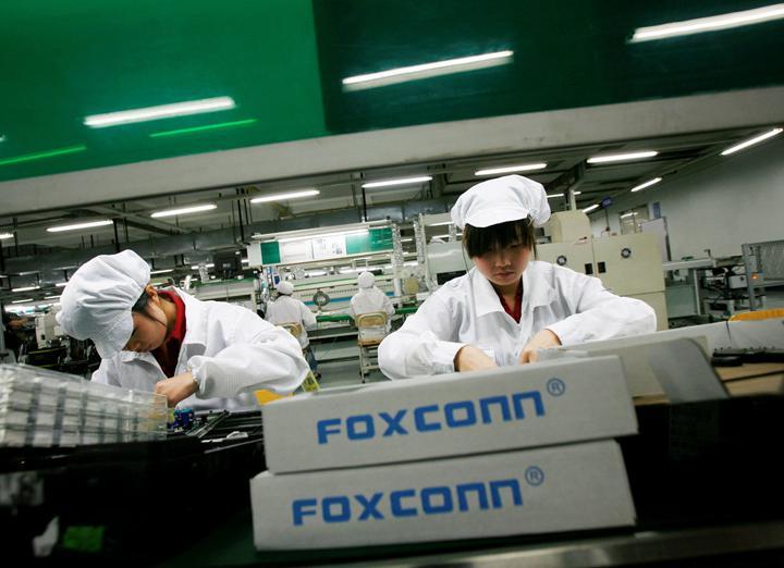 Koronavirüs nedeniyle Hindistan'daki iPhone üretimi askıya alındı