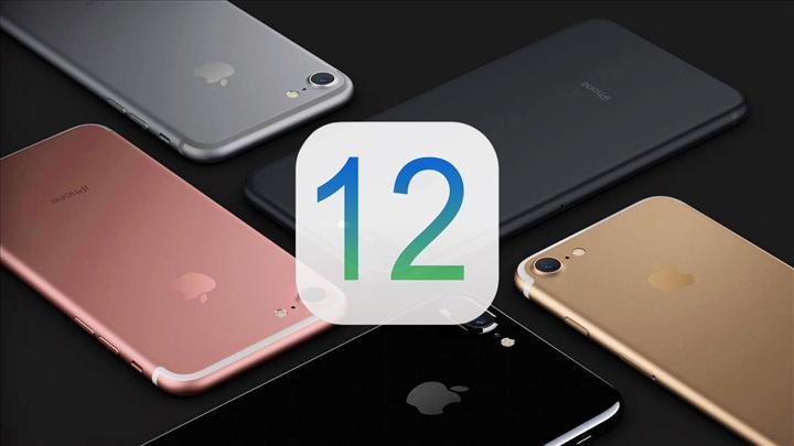 iPhone 5s, 6 ve eski iPad modelleri için iOS 12.4.6 yayınlandı