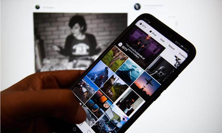 Instagram, COVID-19 ile ilgili içerikleri öneriler kısmında göstermeyecek