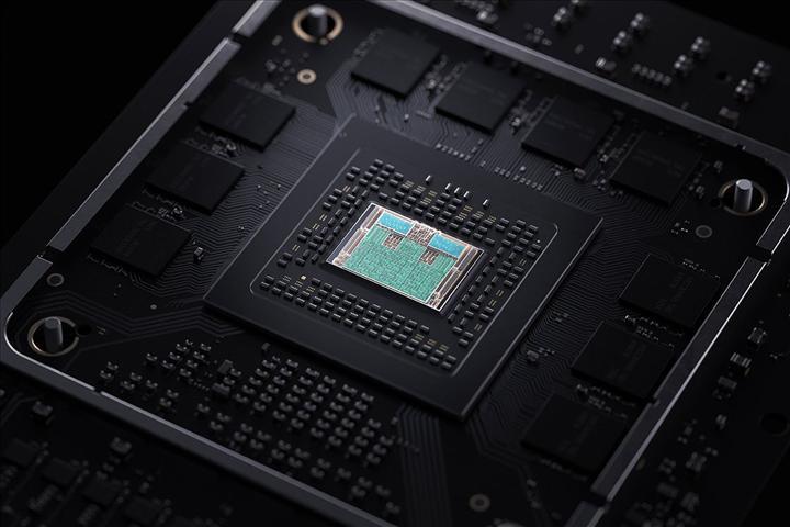 Xbox Series X grafik kaynak kodu çalınıp sızdırıldı