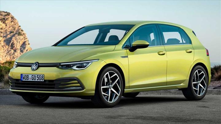 Renault Clio, Golf'ü geçerek Şubat ayında Avrupa'nın en çok satan modeli oldu