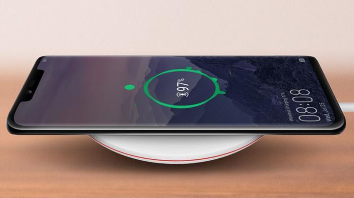 huawei telefonlara akıllı şarj modu özelliği geliy