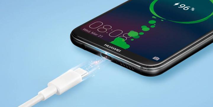 Huawei'den akıllı şarj modu özelliği: Artık bataryalar daha az yıpranacak