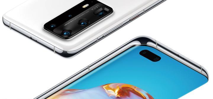 Huawei P40 Pro Plus resmen duyuruldu