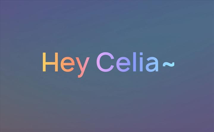 Huawei yeni sanal asistanını tanıttı: Celia