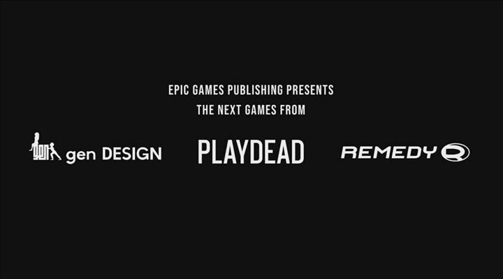Epic Games oyun dağıtımcısı oldu