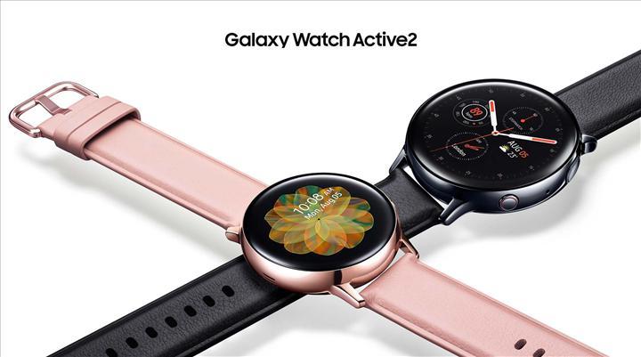 Galaxy Watch Active 2'nin EKG özelliğini etkinleştirecek güncelleme gecikecek