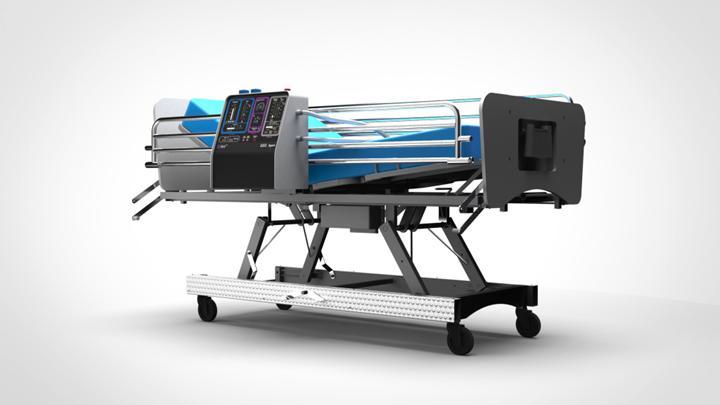 Dyson sadece 10 günde solunum cihazı tasarladı ve 10.000 sipariş aldı