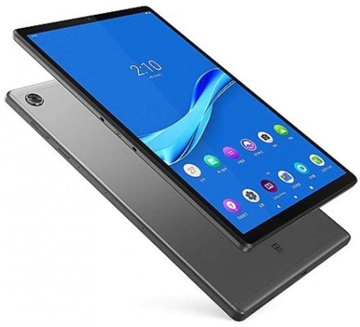 Lenovo yeni tablet modelini piyasaya sürdü: M10 Plus