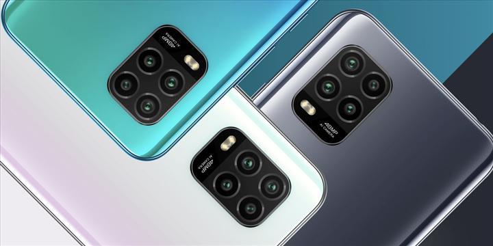 Xiaomi Mi 10 Lite tanıtıldı: 5G özellikli bütçe dostu telefon