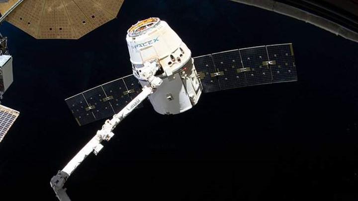 NASA, SpaceX'i gelecekteki Lunar Gateway'e kargo ve malzeme gönderme ile görevlendirdi