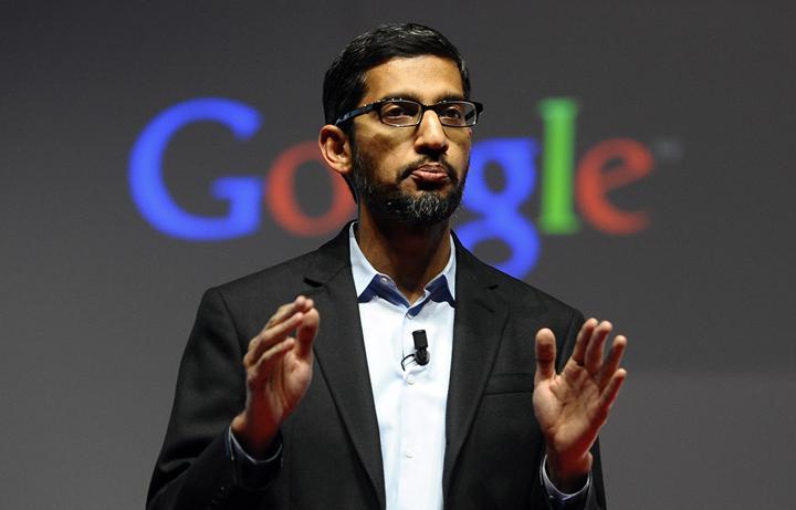 Google CEO'su açıkladı: COVID-19'la mücadele için 800 milyon dolarlık bağış yapacağız