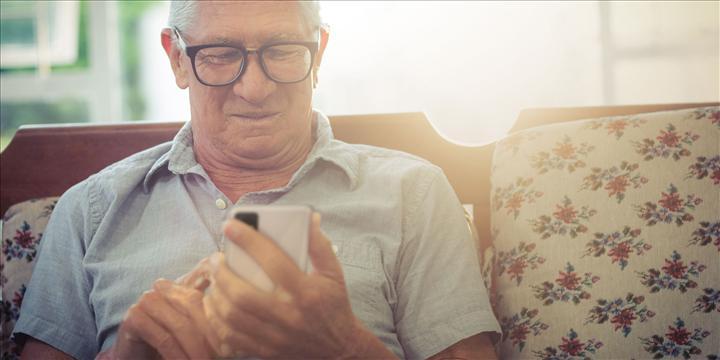 Samsung'dan 65 yaş üzeri müşterilere özel teknik servis hizmeti