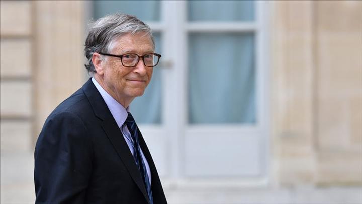 Bill Gates, şimdi de hidroelektrik teknolojisine yatırım yaptı