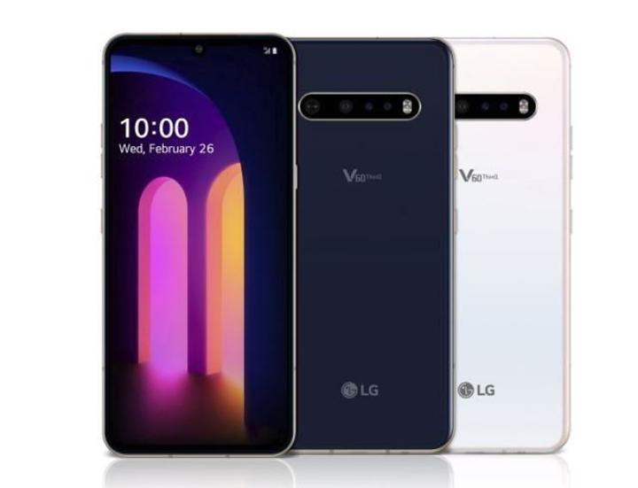 LG, G serisi akıllı telefon üretimini sonlandırıyor