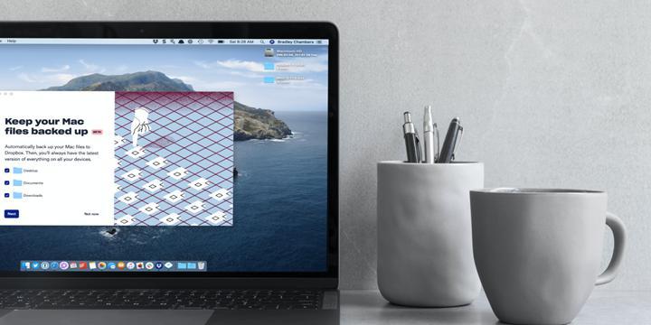 Mac için Dropbox beta sonunda masaüstü senkronizasyonu yapabiliyor
