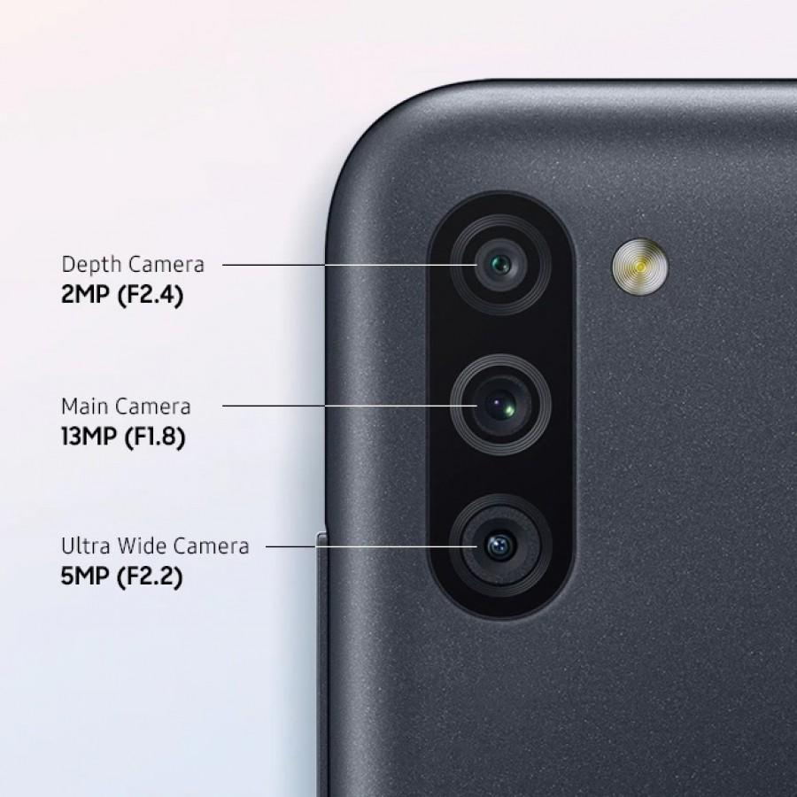 Samsung Galaxy M11 tanıtıldı: Infinity-O ekran, üç kamera ve 5000 mAh batarya