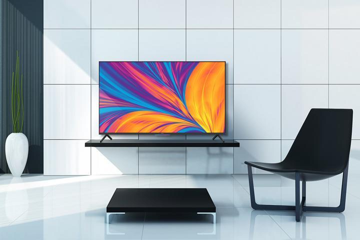 Huawei, 8 Nisan'da açılır-kapanır kameralı yeni bir TV tanıtacak