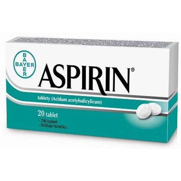 Geniş ölçekli araştırmaya göre aspirin kullanımı Alzheimer riskini azaltmıyor