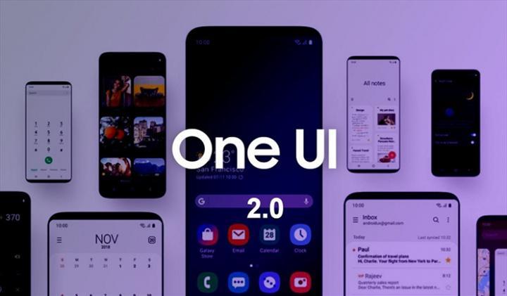 Samsung Galaxy A9 (2018), Android 10 güncellemesine kavuştu