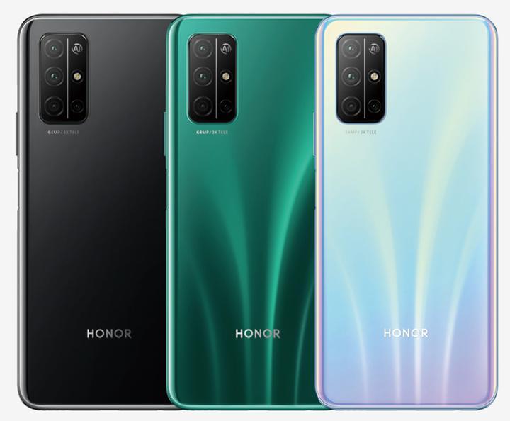 5G özellikli Honor 30S resmen tanıtıldı