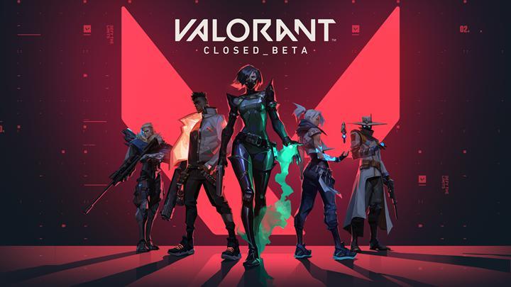 Riot'un taktiksel FPS oyunu Valorant, 7 Nisan'da betaya çıkıyor