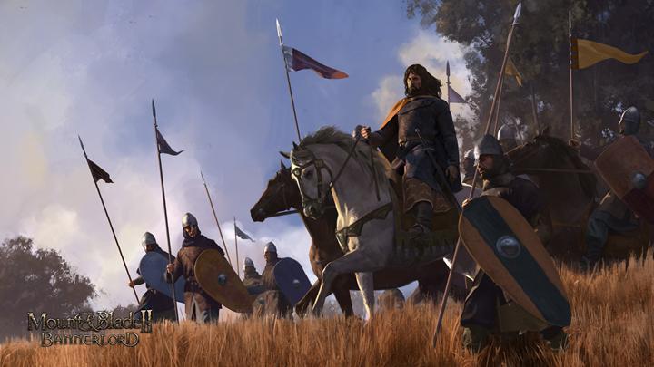 Mount & Blade II: Bannerlord müthiş bir giriş yaptı: Steam ve Twitch'te rekor