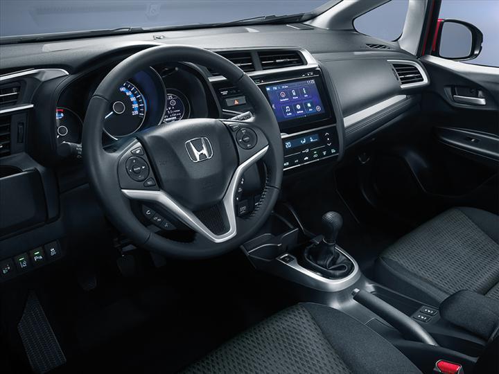Honda, dikkat dağıtıcı bulduğu dokunmatik klima kontrollerinden vazgeçti