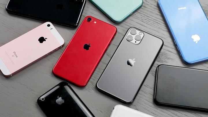 iPhone 9 kılıfları mağazalara ulaşmaya başladı