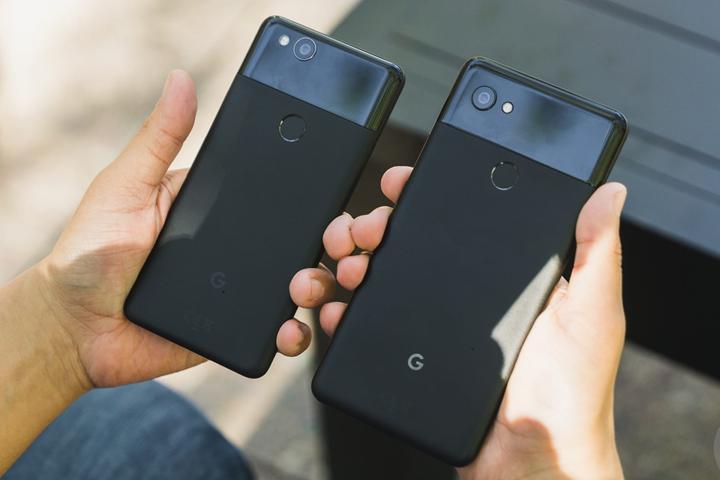 Google, Pixel 3 ve Pixel 3 XL satışlarını sonlandırdı