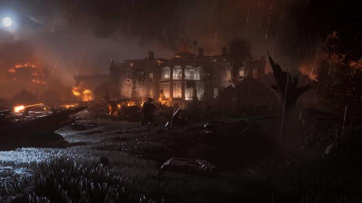Call of Duty: Modern Warfare 2 Campaign Remastered, PlayStation 4 için yayınlandı