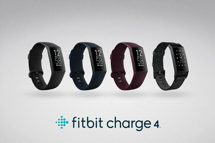Fitbit Charge 4 tanıtıldı: İşte özellikleri ve fiyatı